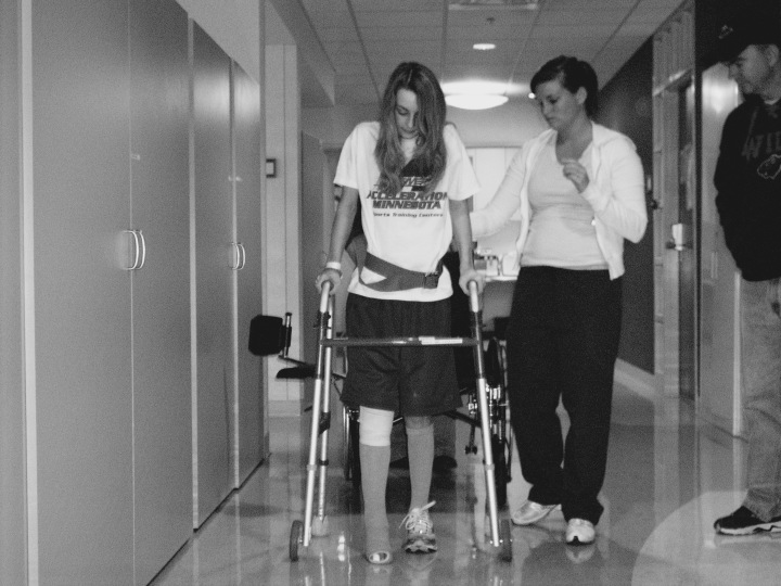 My Story: I AmStrong